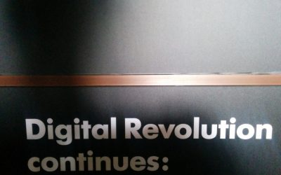 Cómo regular la revolución digital