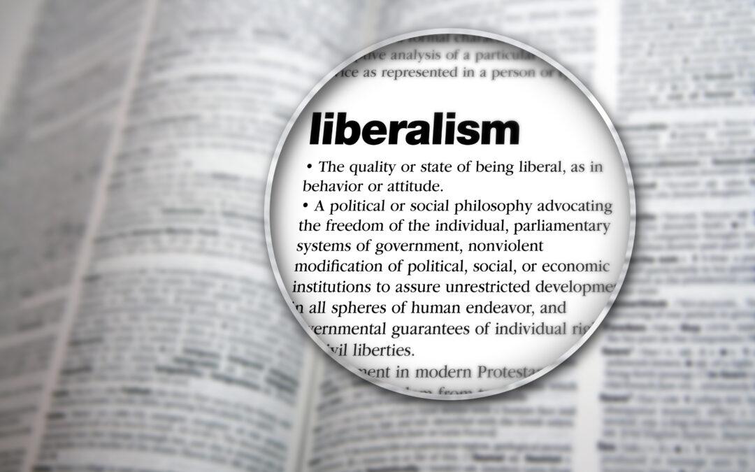 Los enemigos del capitalismo (liberal)